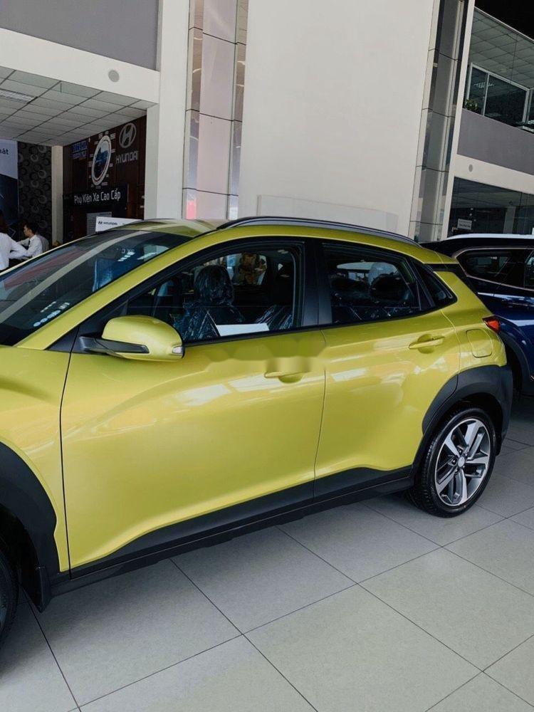 Bán xe Hyundai Kona năm 2019, giá chỉ 679 triệu (5)