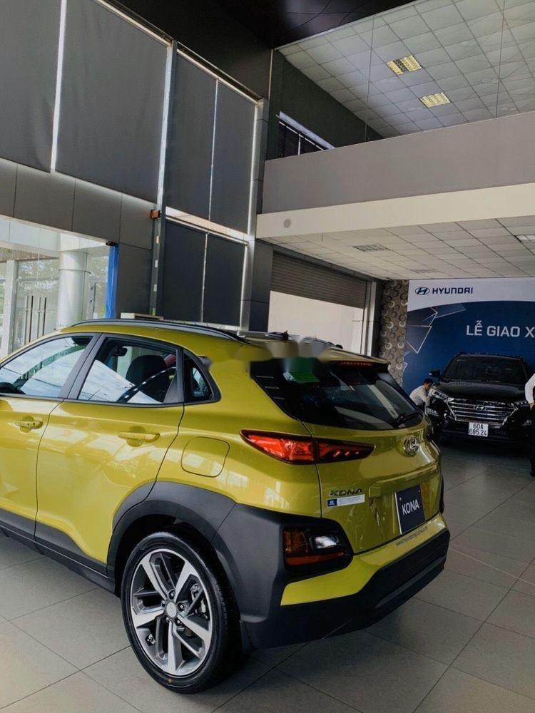 Bán xe Hyundai Kona năm 2019, giá chỉ 679 triệu (3)