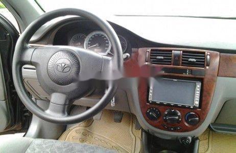 Bán ô tô Daewoo Lacetti 2009, nhập khẩu nguyên chiếc, 155 triệu (3)