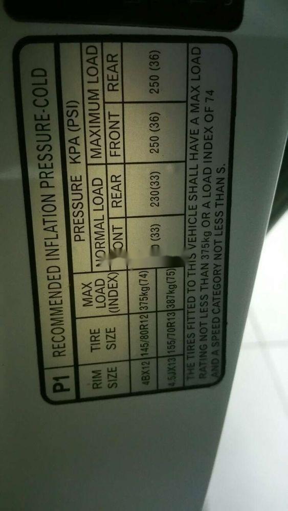 Bán Hyundai Eon đời 2014, màu bạc, nhập khẩu xe gia đình, giá 209tr (6)