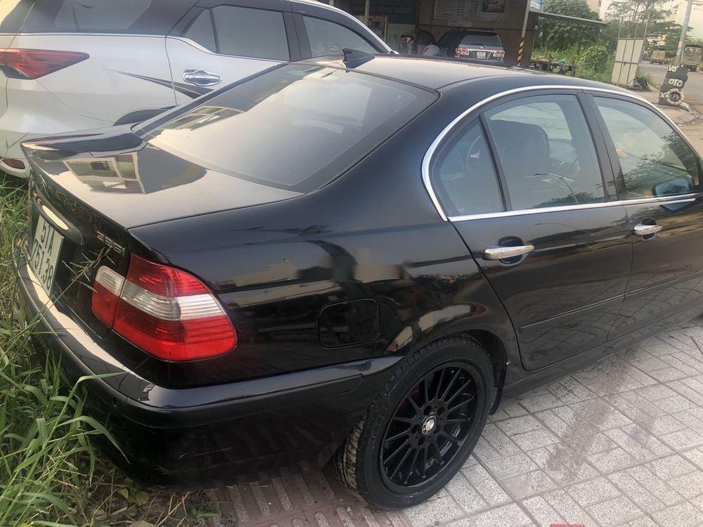 Bán xe BMW 3 Series 2003, xe nhập (2)
