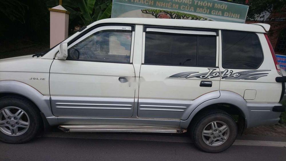 Bán Mitsubishi Jolie đời 2003, nhập khẩu nguyên chiếc giá cạnh tranh (9)