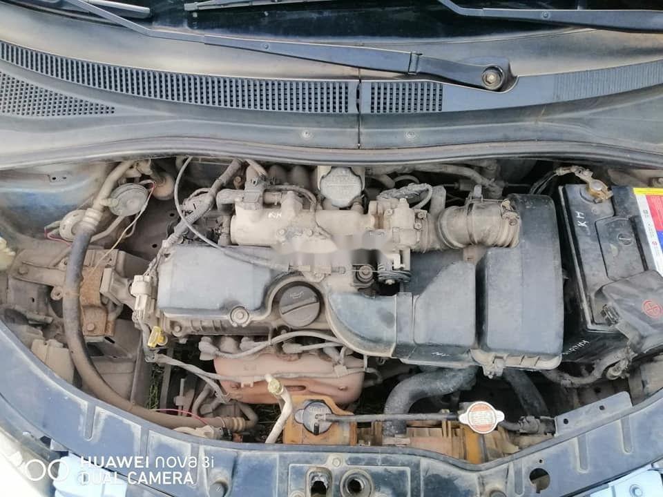 Bán xe Kia Morning đời 2011, giá tốt (8)