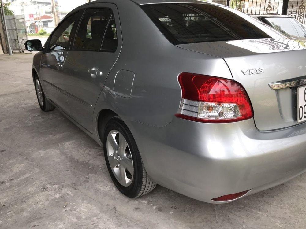 Bán Toyota Vios sản xuất 2009, giá chỉ 295 triệu (1)
