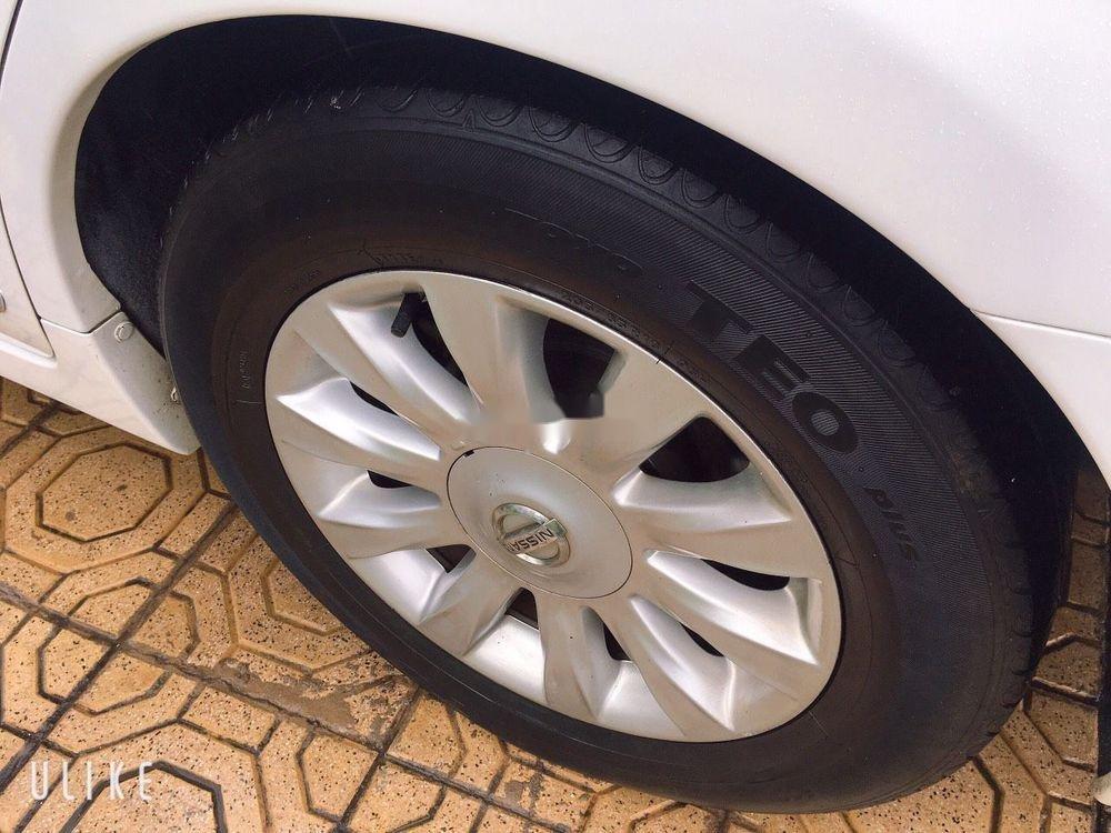 Bán xe Nissan Teana đời 2010, nhập khẩu nguyên chiếc, giá tốt (6)