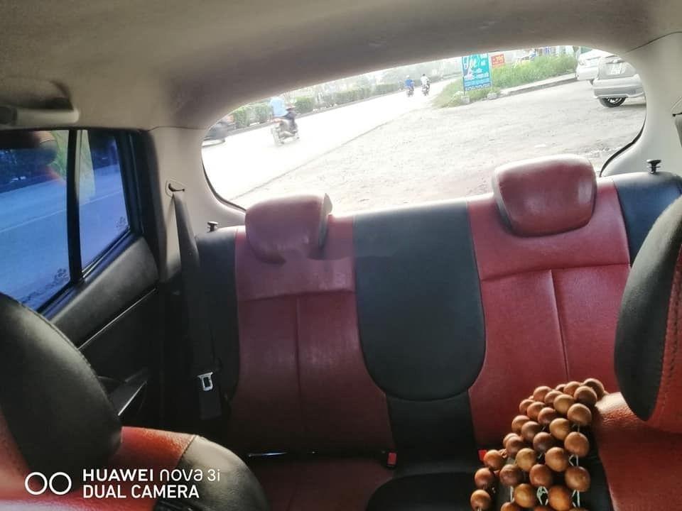 Bán xe Kia Morning đời 2011, giá tốt (11)