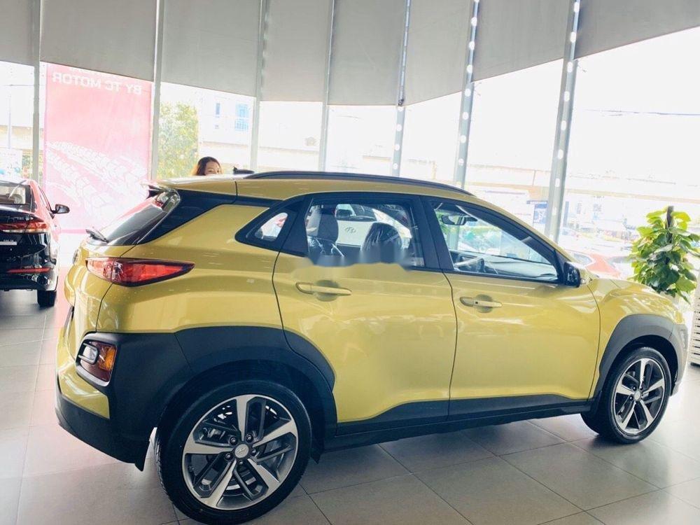 Bán xe Hyundai Kona năm 2019, giá chỉ 679 triệu (1)