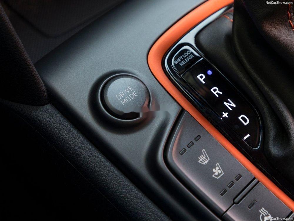 Bán xe Hyundai Kona năm 2019, giá chỉ 679 triệu (11)