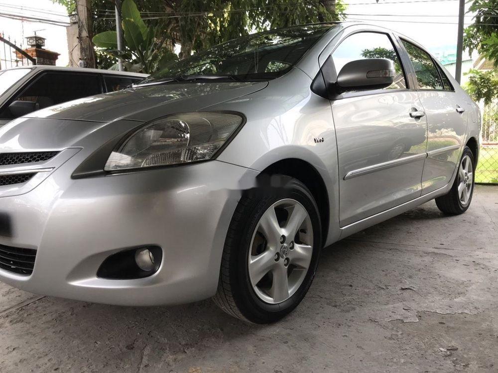 Bán Toyota Vios sản xuất 2009, giá chỉ 295 triệu (7)
