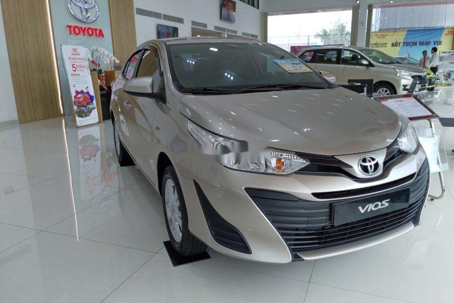 Bán ô tô Toyota Vios 2019, giá chỉ 470 triệu (2)
