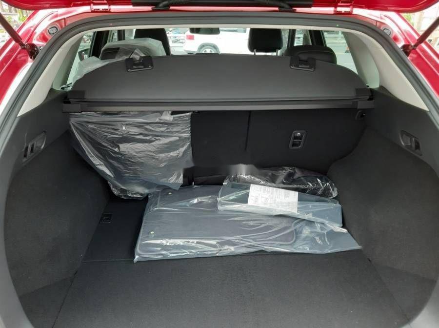 Bán Mazda CX 5 sản xuất năm 2019, màu đỏ (5)