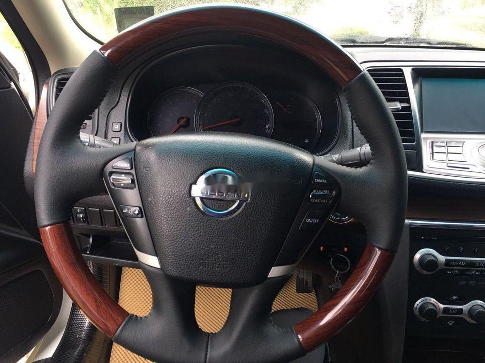 Bán xe Nissan Teana đời 2010, nhập khẩu nguyên chiếc, giá tốt (12)
