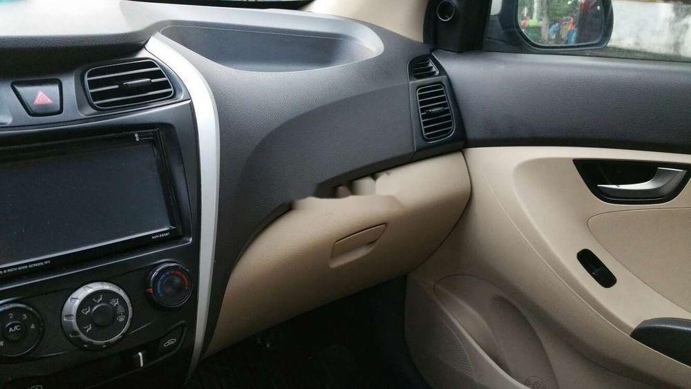 Bán Hyundai Eon đời 2014, màu bạc, nhập khẩu xe gia đình, giá 209tr (2)