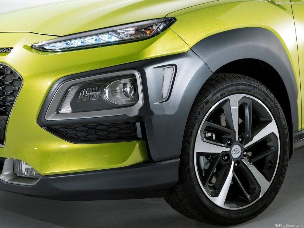 Bán xe Hyundai Kona năm 2019, giá chỉ 679 triệu (7)