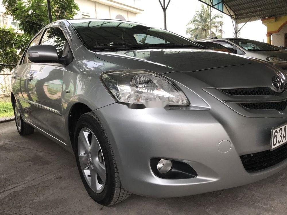 Bán Toyota Vios sản xuất 2009, giá chỉ 295 triệu (10)
