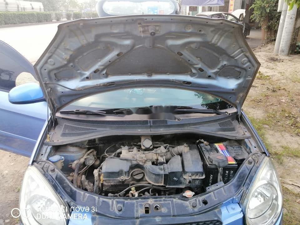 Bán xe Kia Morning đời 2011, giá tốt (9)