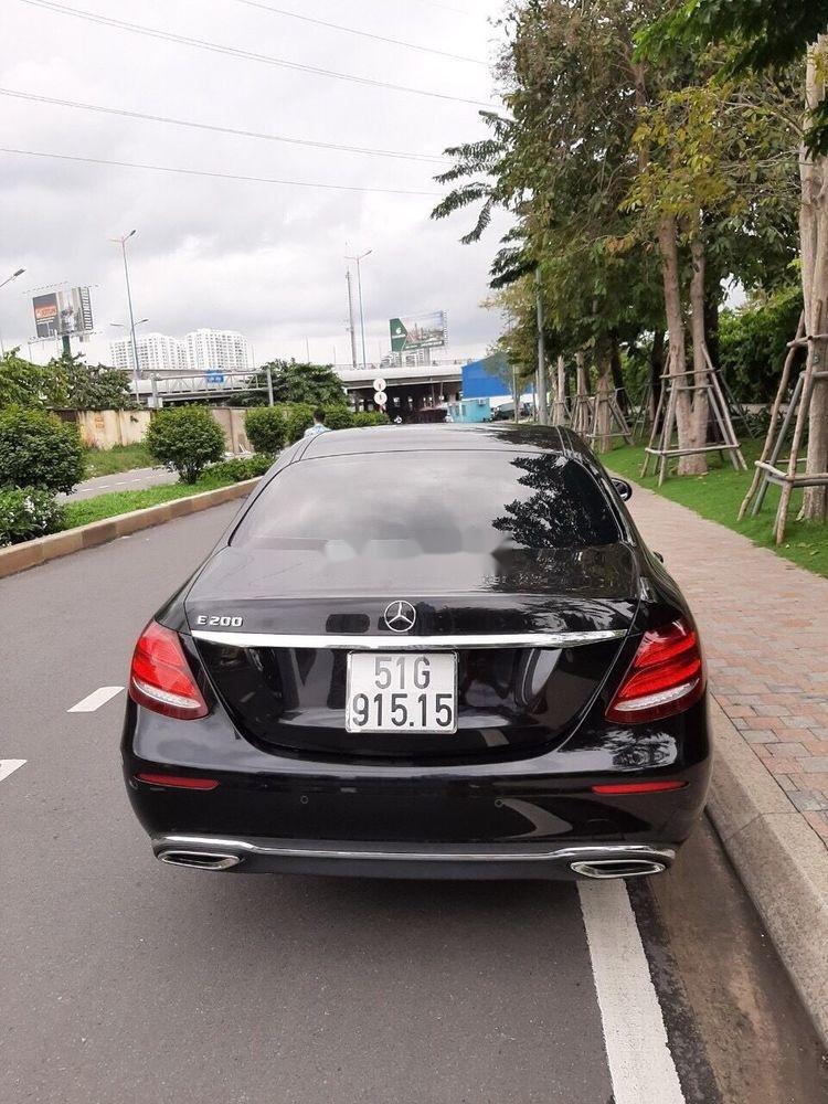 Bán xe Mercedes E class đời 2018 (3)