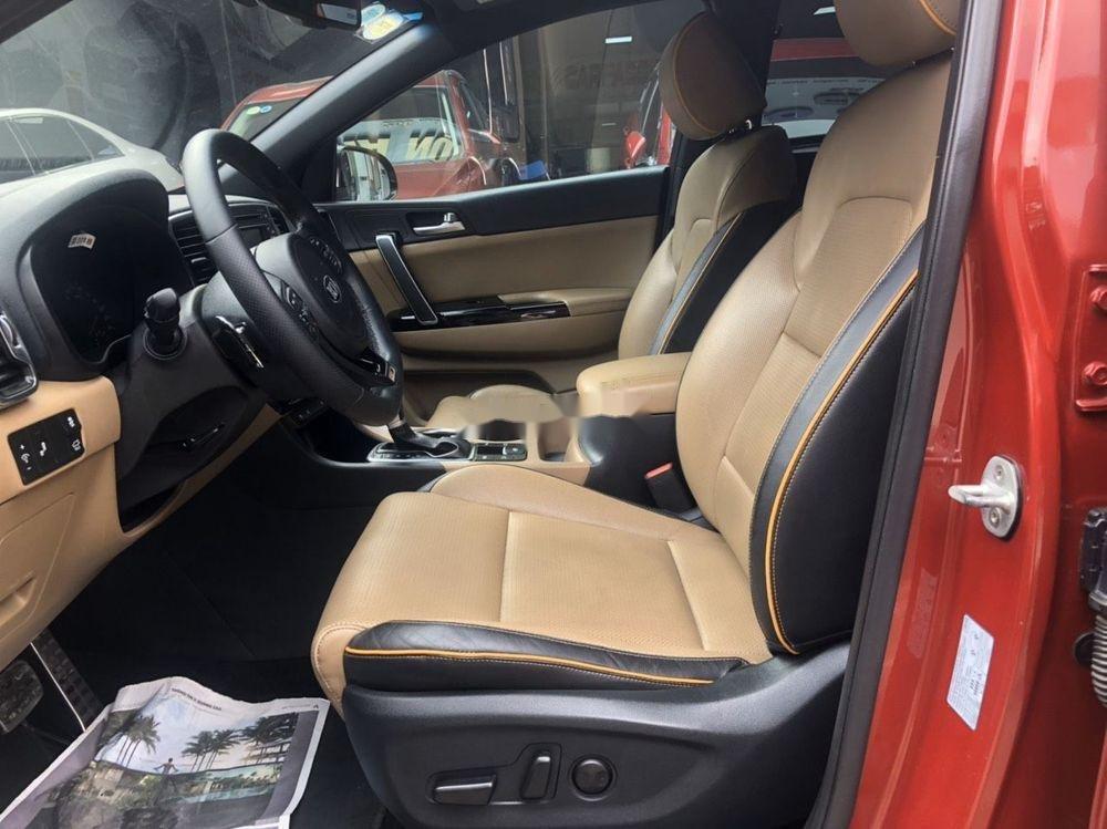 Cần bán xe Kia Sportage năm sản xuất 2015, nhập khẩu nguyên chiếc, giá chỉ 820 triệu (8)