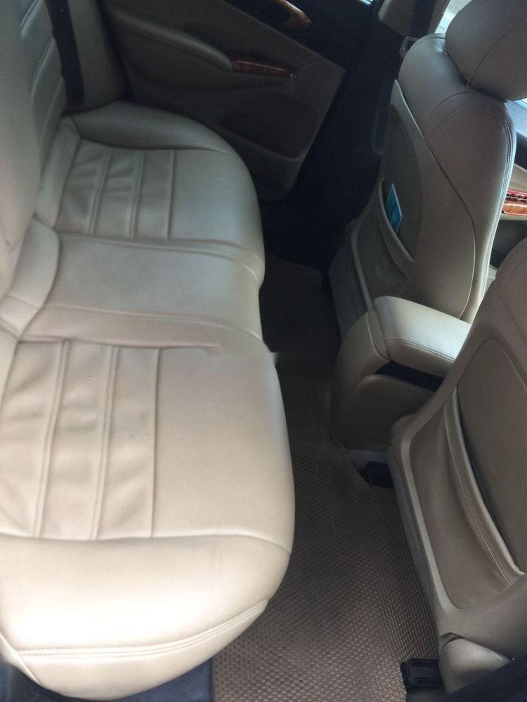 Cần bán lại xe Honda Civic sản xuất 2008, màu đen, nhập khẩu nguyên chiếc còn mới (3)