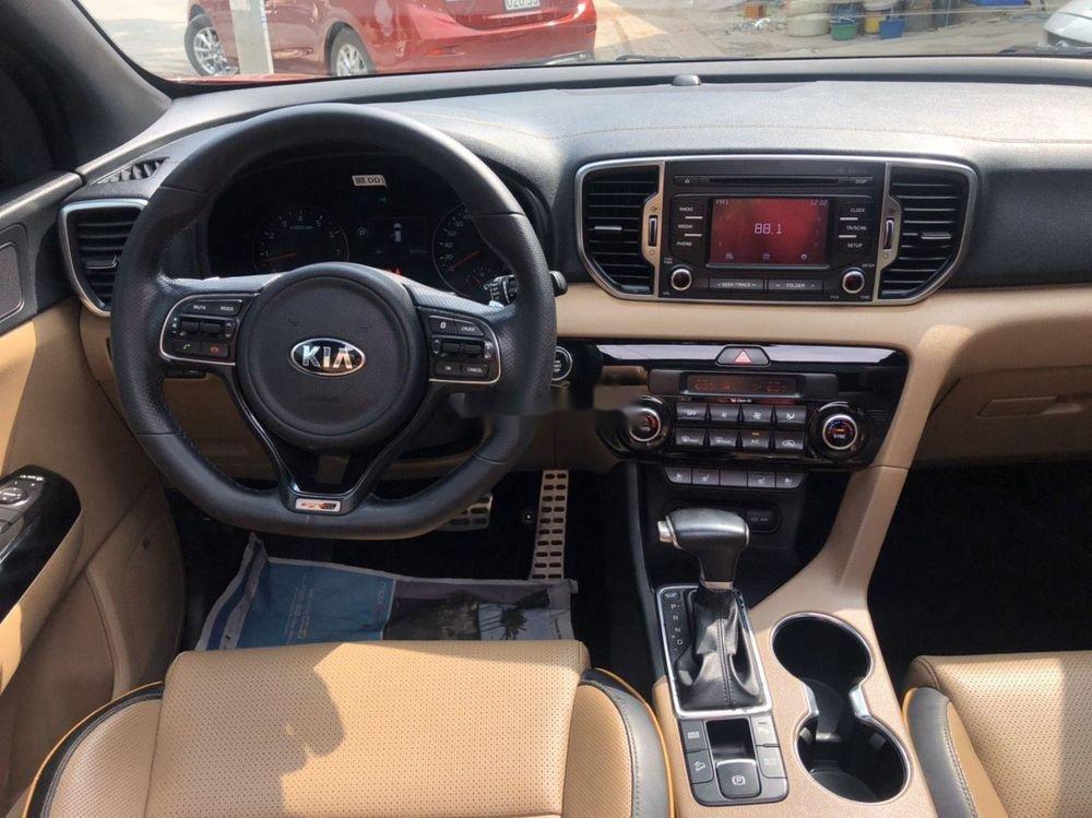 Cần bán xe Kia Sportage năm sản xuất 2015, nhập khẩu nguyên chiếc, giá chỉ 820 triệu (7)