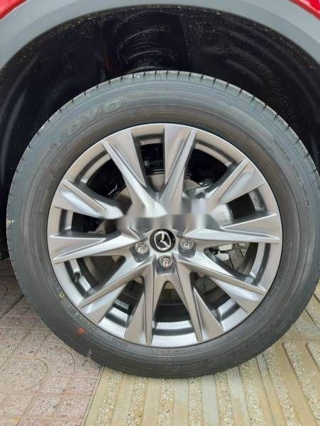 Bán Mazda CX 5 sản xuất năm 2019, màu đỏ (4)