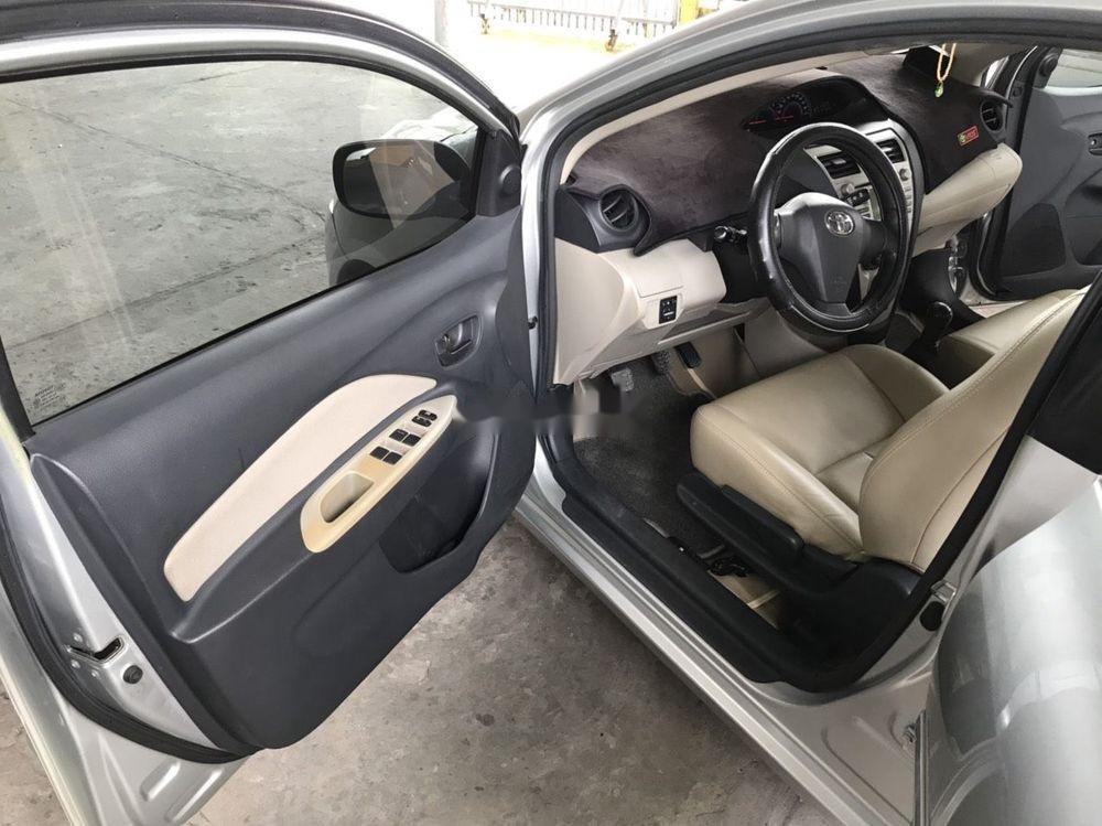Bán Toyota Vios sản xuất 2009, giá chỉ 295 triệu (9)