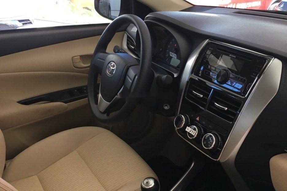 Bán ô tô Toyota Vios 2019, giá chỉ 470 triệu (8)