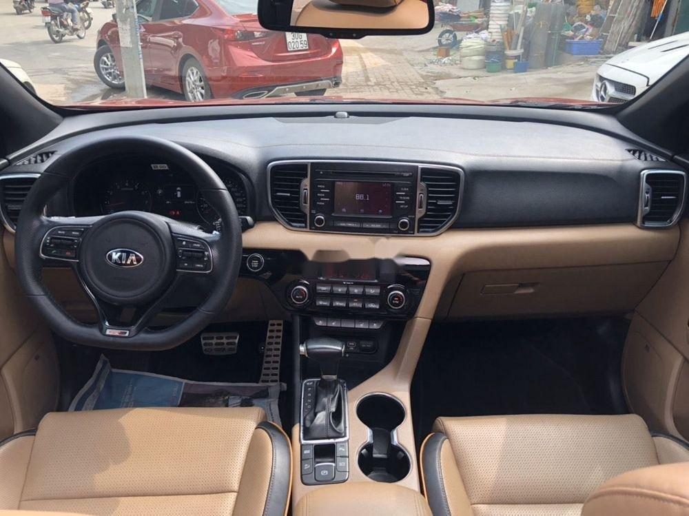 Cần bán xe Kia Sportage năm sản xuất 2015, nhập khẩu nguyên chiếc, giá chỉ 820 triệu (5)