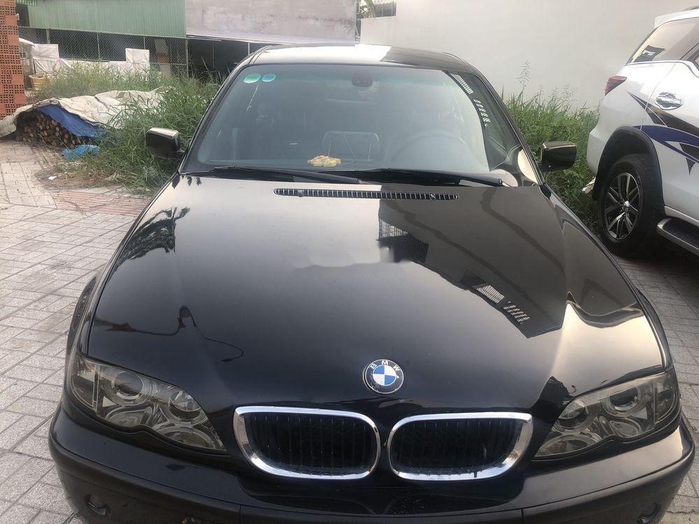 Bán xe BMW 3 Series 2003, xe nhập (9)