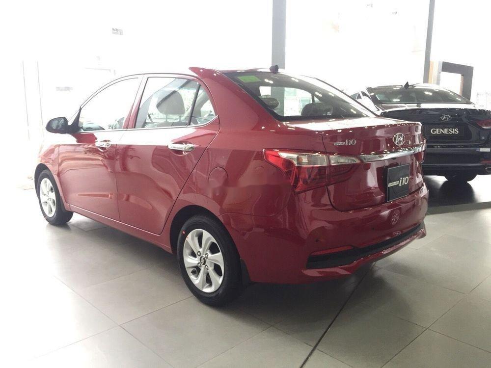 Bán Hyundai Grand i10 sản xuất 2019, màu đỏ, ưu đãi hấp dẫn (7)