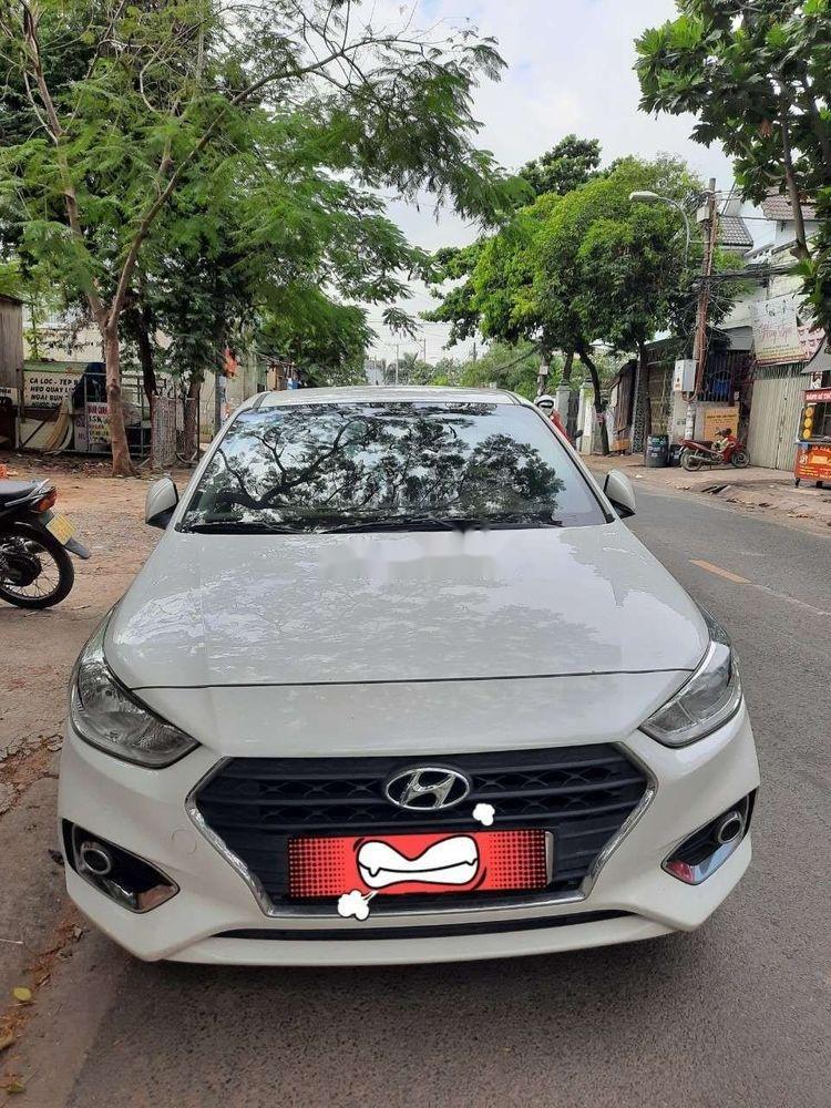 Cần bán xe Hyundai Accent 2018, xe đẹp keng (1)
