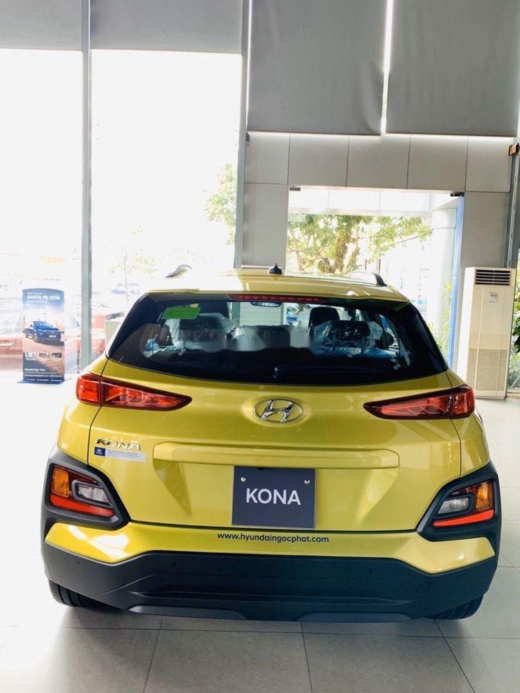 Bán xe Hyundai Kona năm 2019, giá chỉ 679 triệu (4)