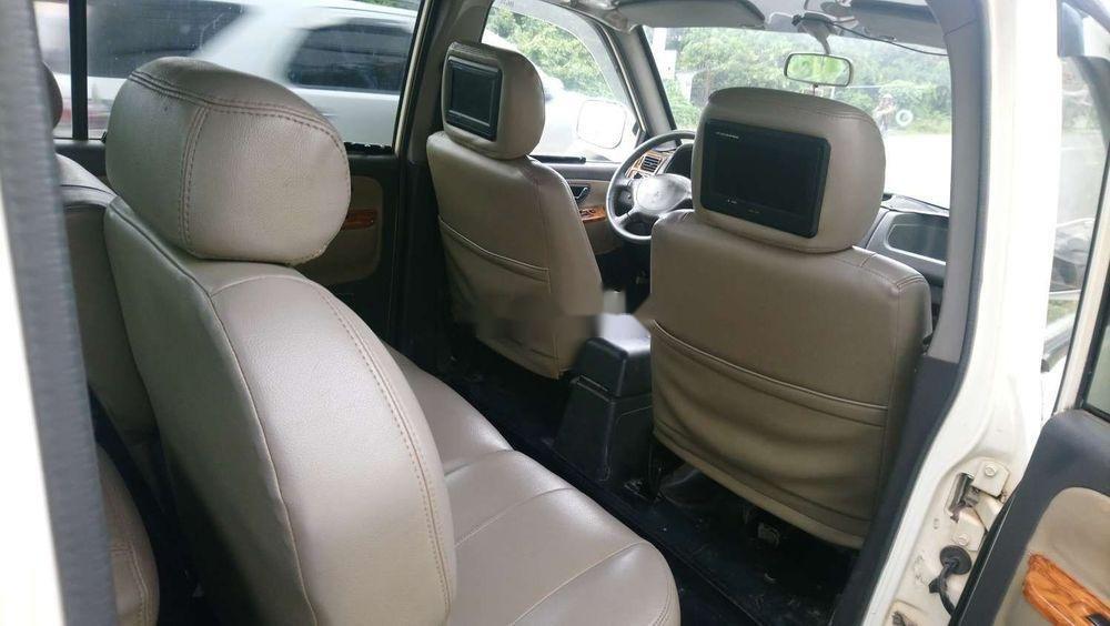 Bán Mitsubishi Jolie đời 2003, nhập khẩu nguyên chiếc giá cạnh tranh (6)