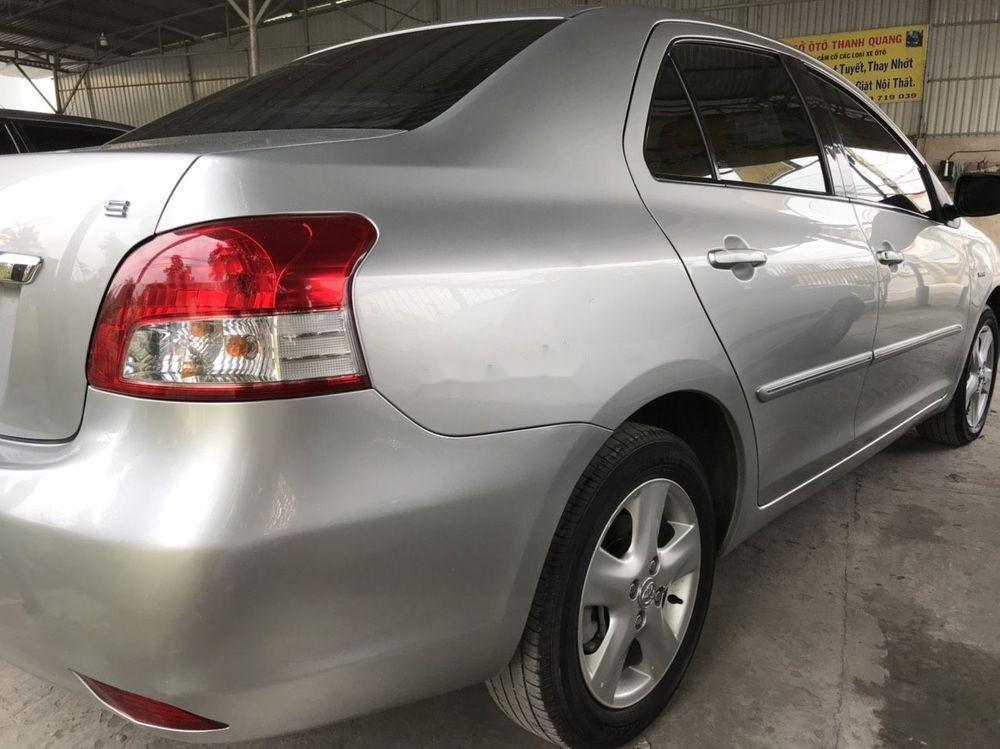 Bán Toyota Vios sản xuất 2009, giá chỉ 295 triệu (4)