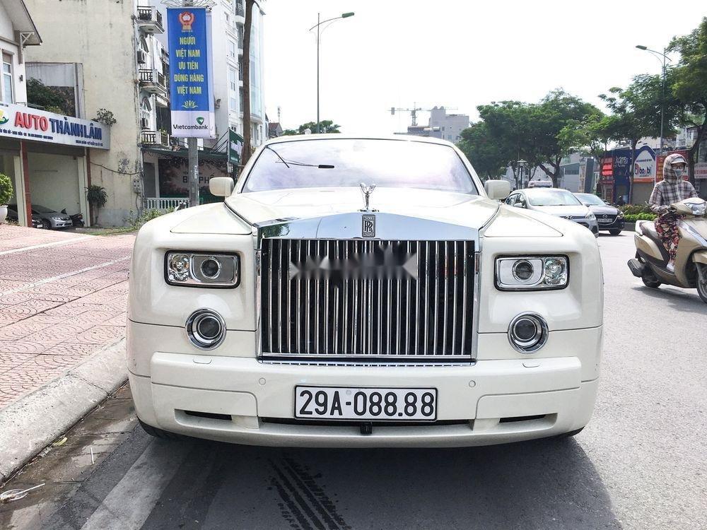 Cần bán Rolls-Royce Phantom đời 2007, nhập khẩu (1)