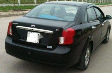 Bán ô tô Daewoo Lacetti 2009, nhập khẩu nguyên chiếc, 155 triệu (2)