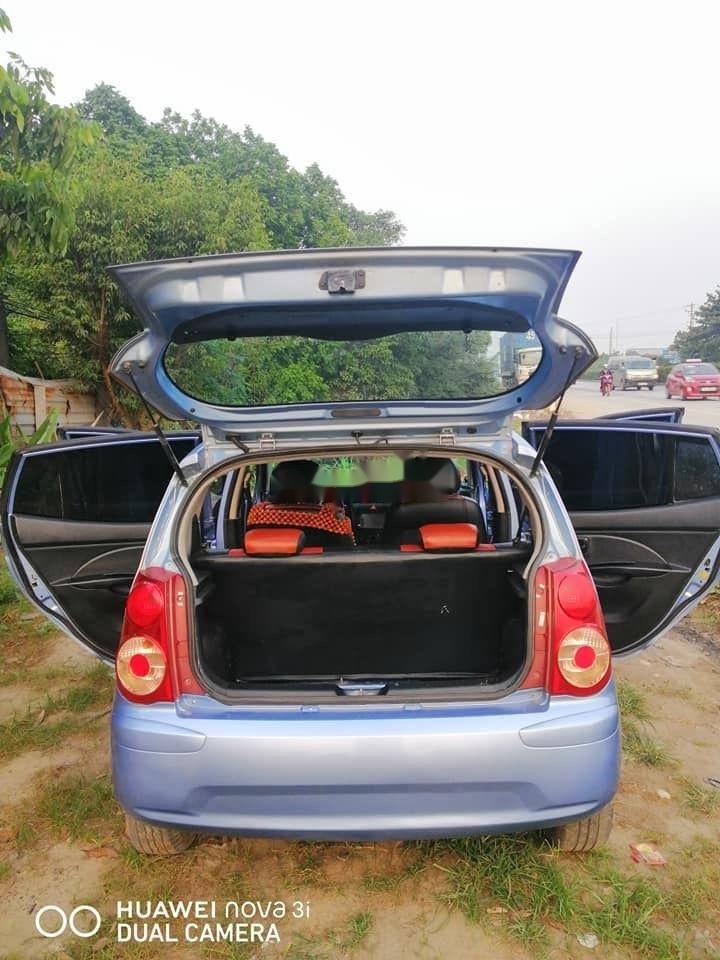 Bán xe Kia Morning đời 2011, giá tốt (6)