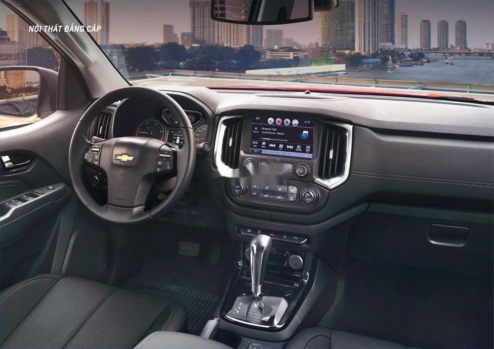 Bán Chevrolet Colorado sản xuất 2019, màu đỏ, nhập khẩu. Ưu đãi hấp dẫn (2)