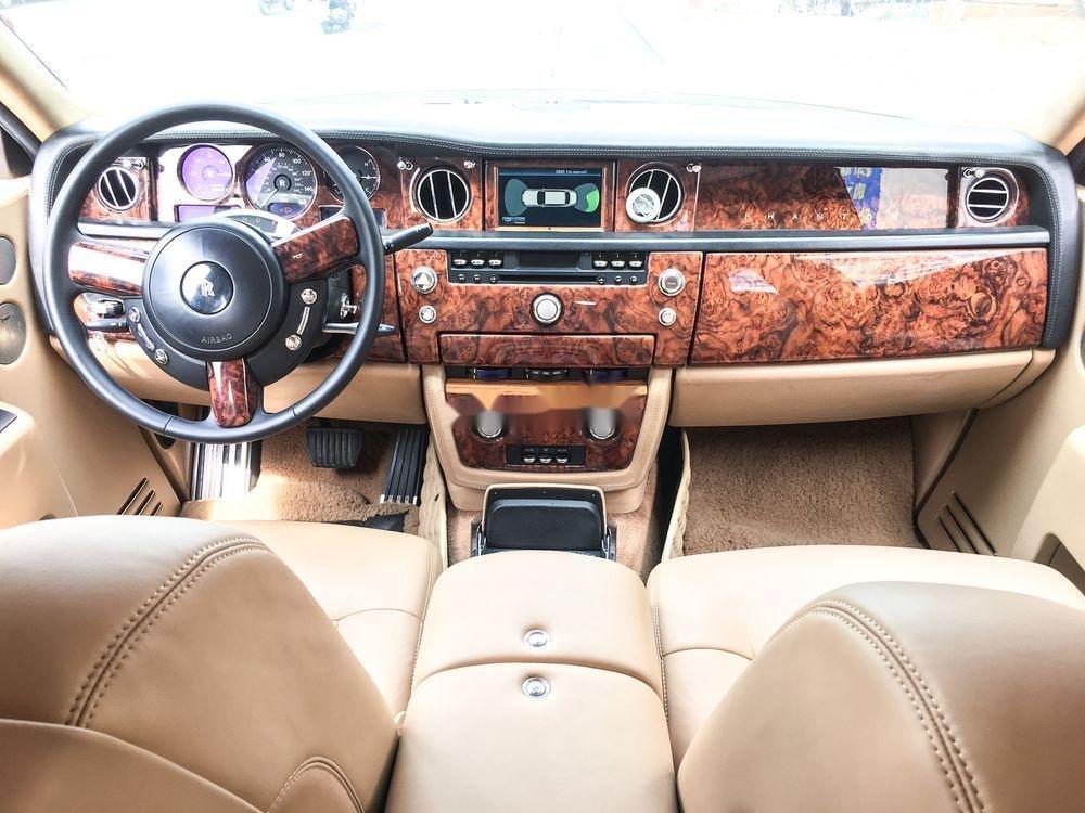 Cần bán Rolls-Royce Phantom đời 2007, nhập khẩu (5)