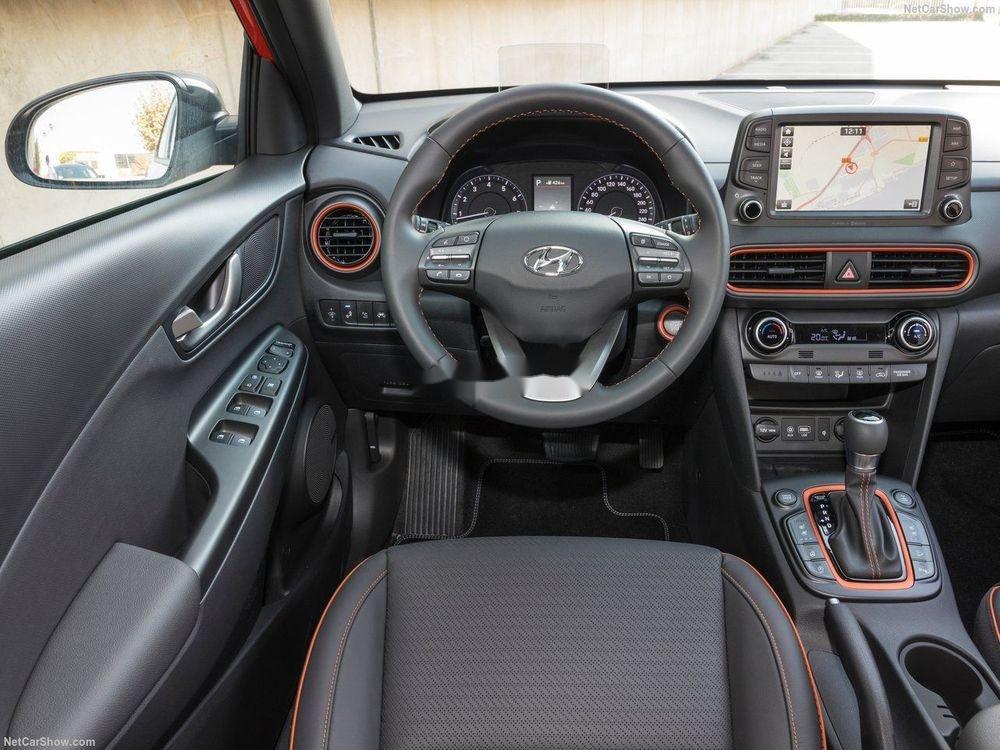 Bán xe Hyundai Kona năm 2019, giá chỉ 679 triệu (8)