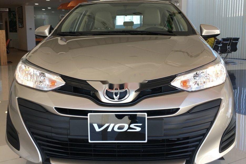 Bán ô tô Toyota Vios 2019, giá chỉ 470 triệu (1)