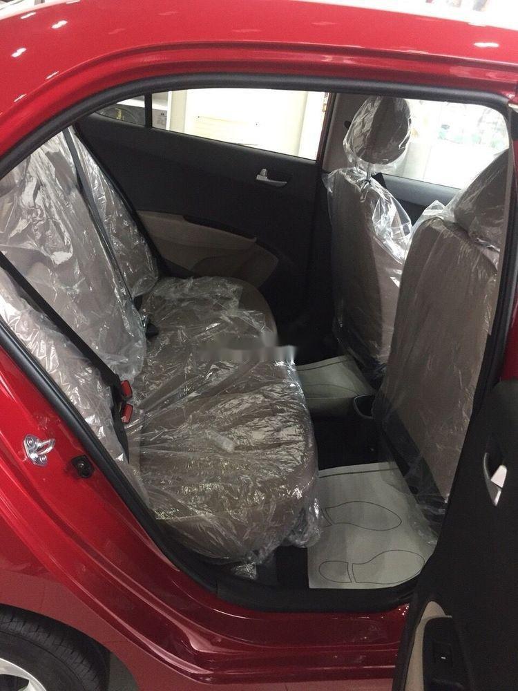 Bán Hyundai Grand i10 sản xuất 2019, màu đỏ, ưu đãi hấp dẫn (5)