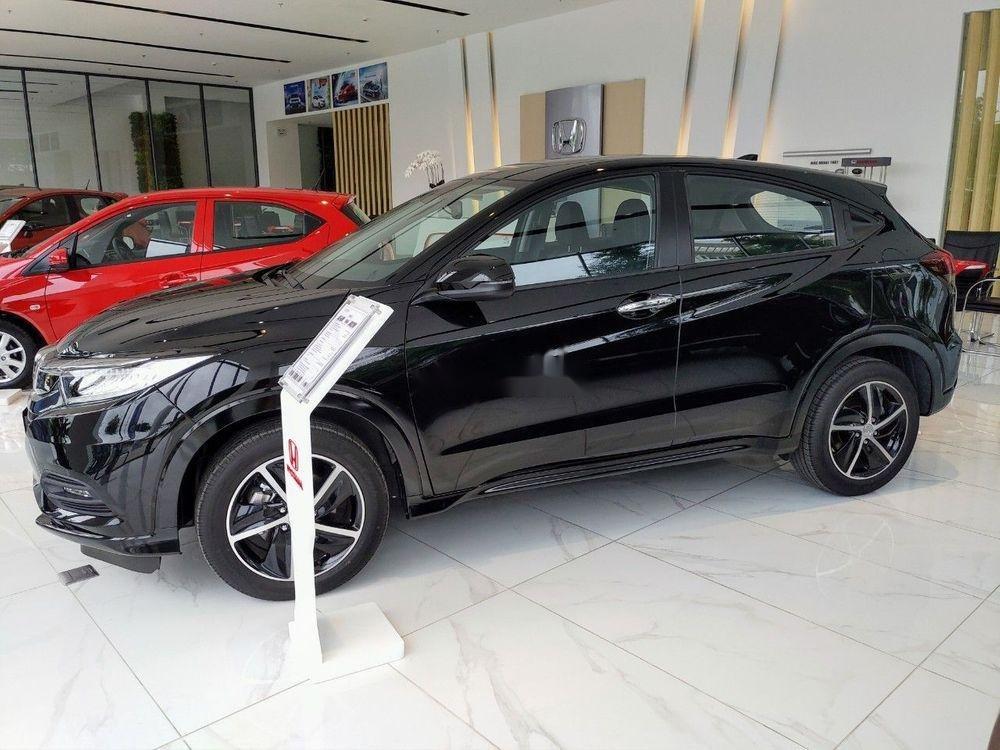 Bán Honda HR-V 2019, màu đen, nhập khẩu nguyên chiếc, giá 866tr (5)