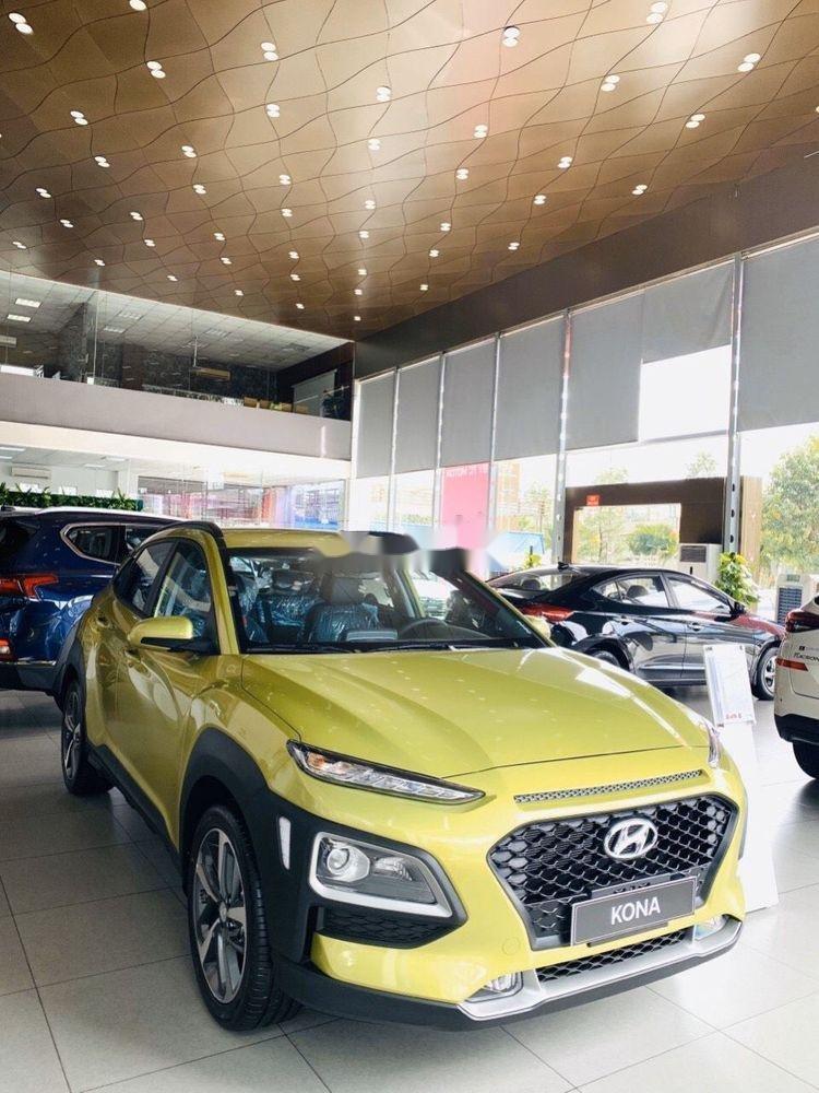 Bán xe Hyundai Kona năm 2019, giá chỉ 679 triệu (2)