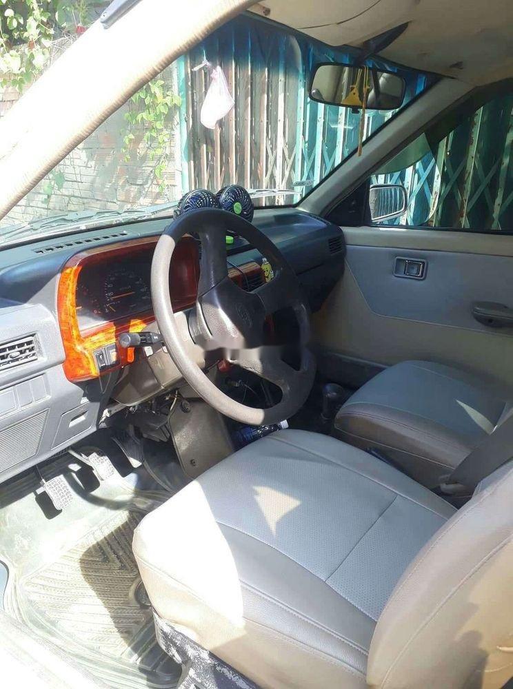 Bán xe Kia Pride năm sản xuất 2002, màu trắng, xe nhập, giá 59tr (3)