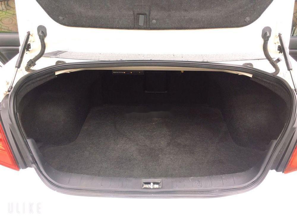 Bán xe Nissan Teana đời 2010, nhập khẩu nguyên chiếc, giá tốt (7)