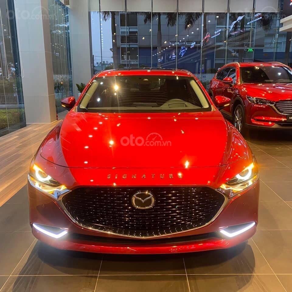 Bán Mazda 3 All New 2020 đủ màu, giá tốt, giao ngay (4)