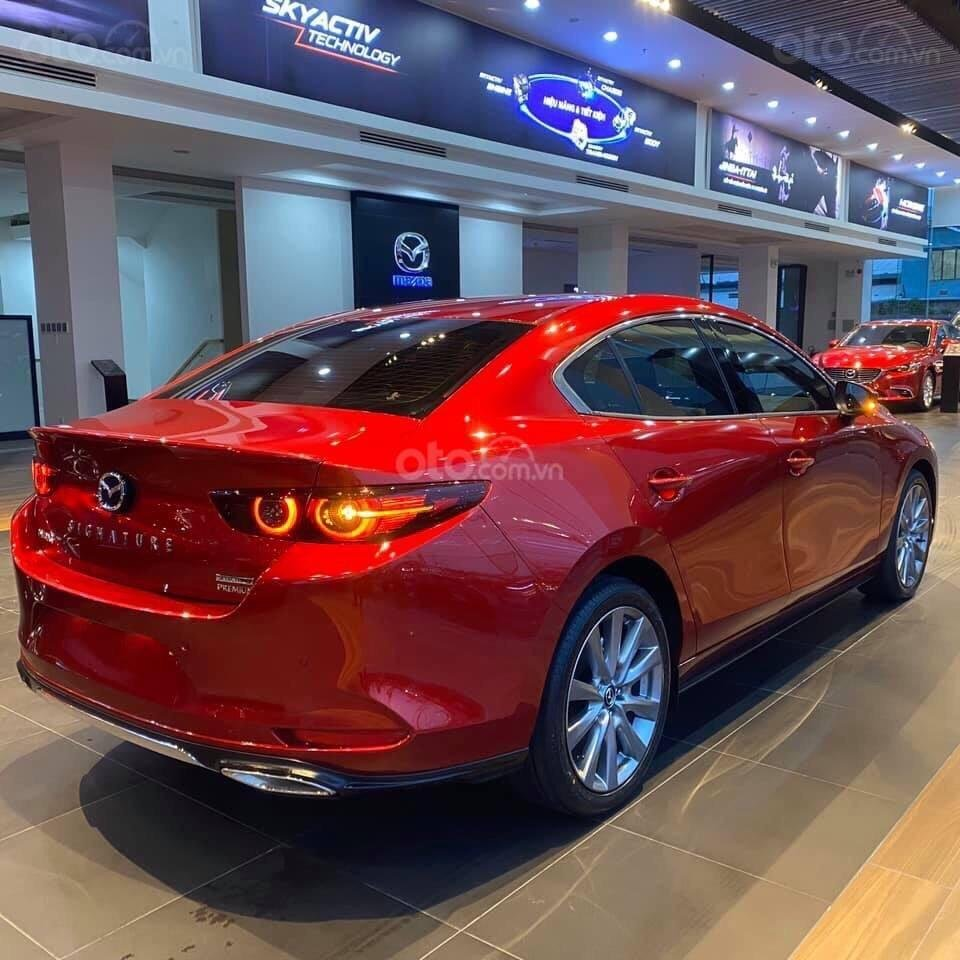 Bán Mazda 3 All New 2020 đủ màu, giá tốt, giao ngay (2)