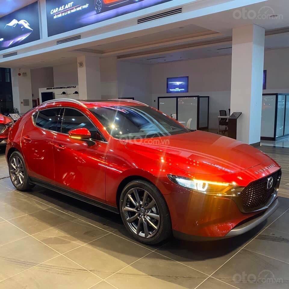 Bán Mazda 3 All New 2020 đủ màu, giá tốt, giao ngay (5)