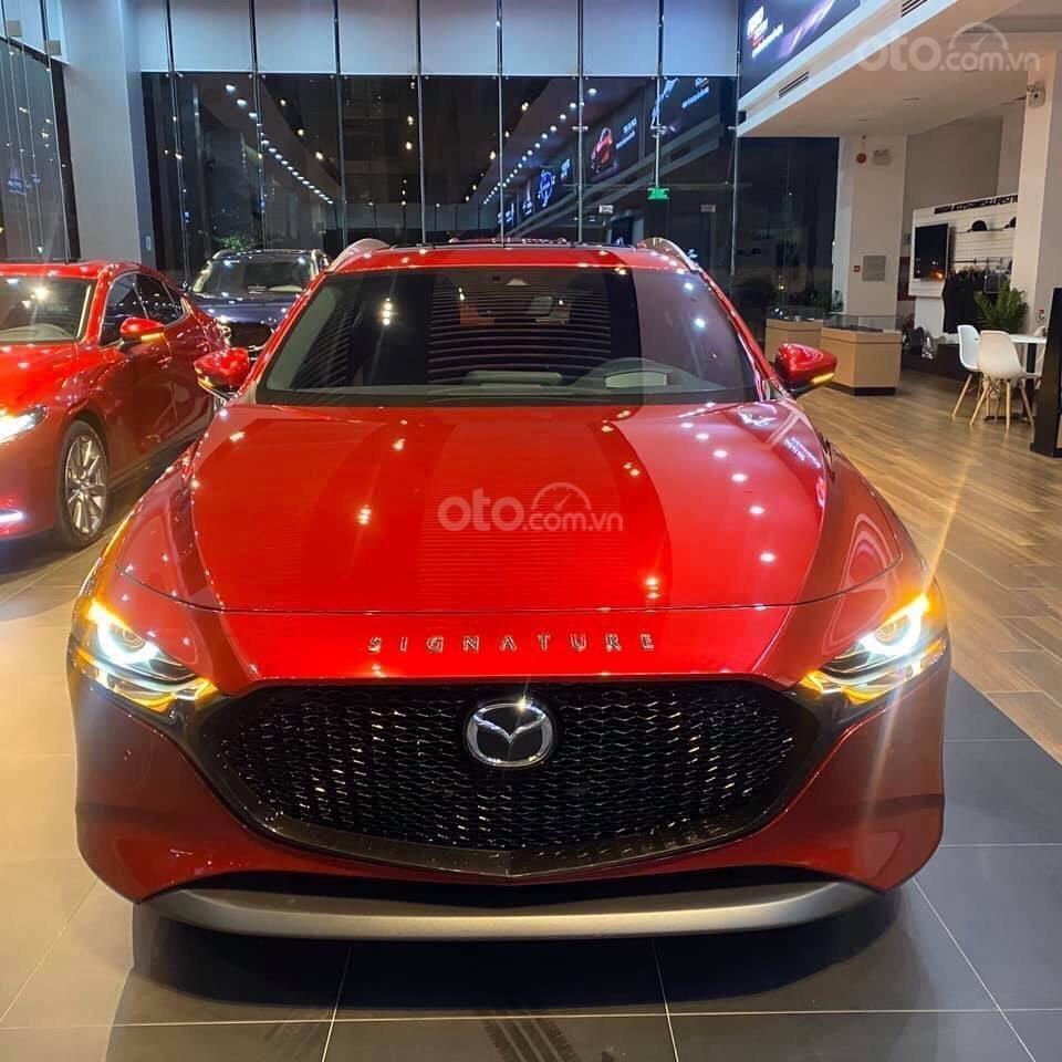 Bán Mazda 3 All New 2020 đủ màu, giá tốt, giao ngay (6)